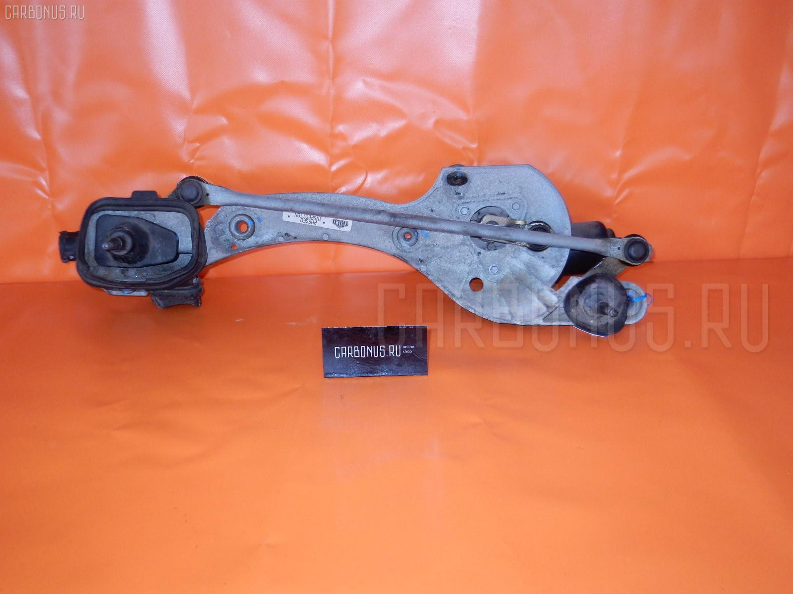 Мотор привода дворников JAGUAR S-TYPE CCX Фото 2