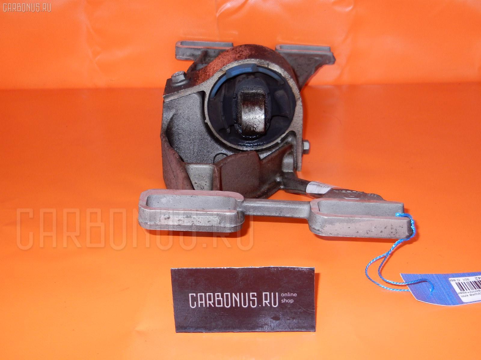Подушка КПП JAGUAR S-TYPE CCX Фото 2