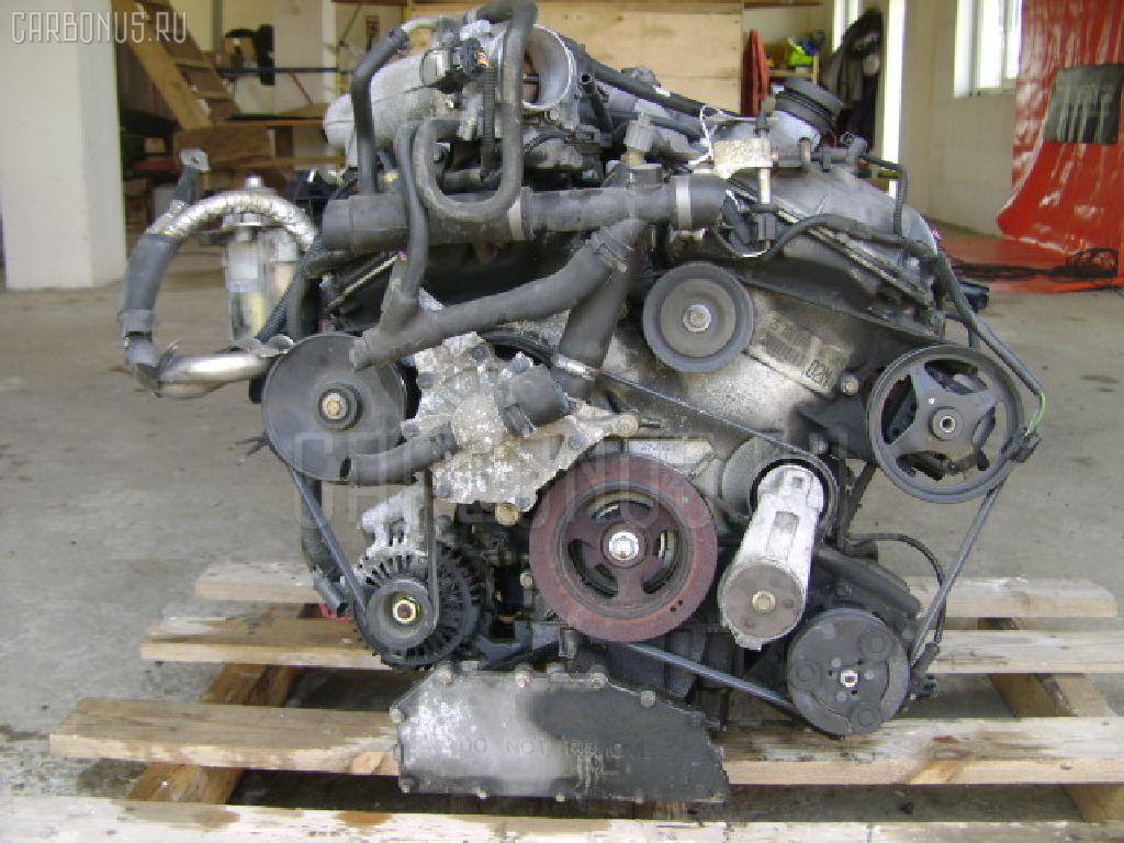 Двигатель Jaguar S-type CCX Фото 1