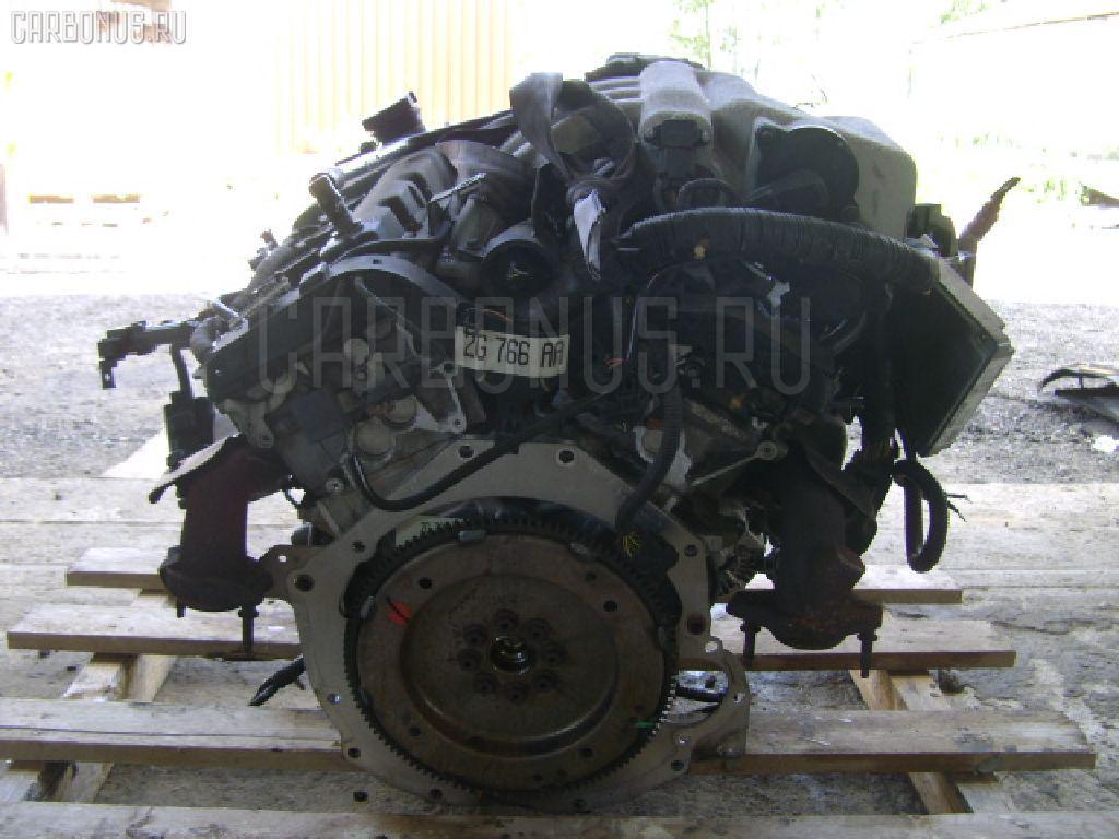 Двигатель JAGUAR S-TYPE CCX Фото 3