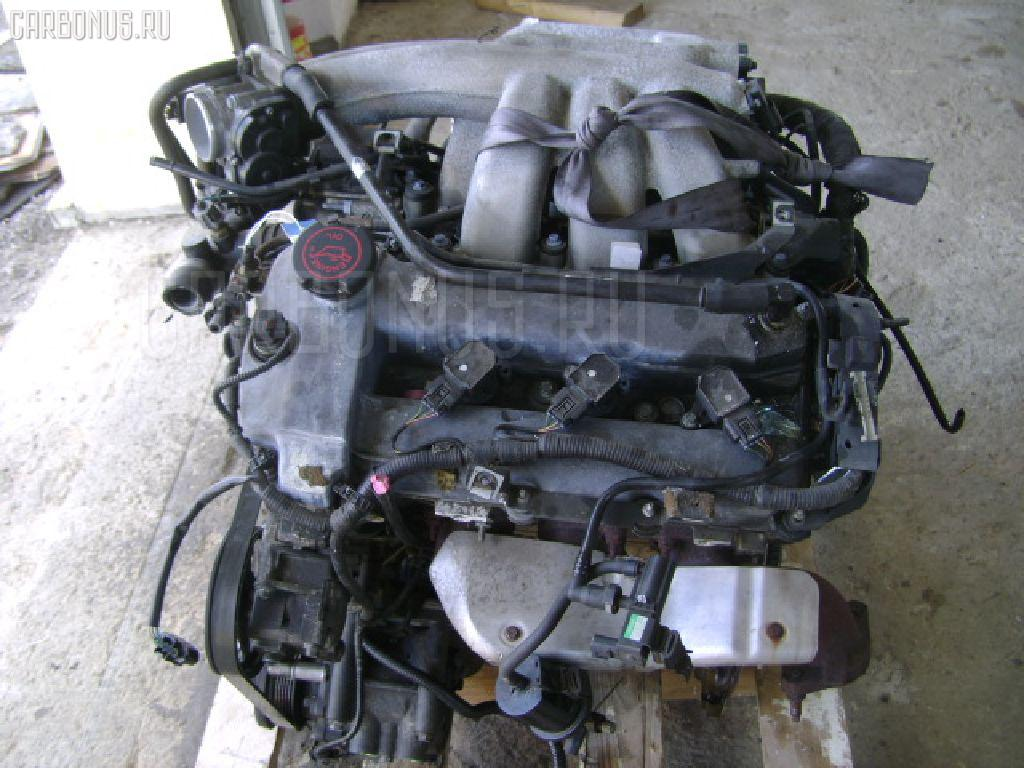 Двигатель JAGUAR S-TYPE CCX Фото 4