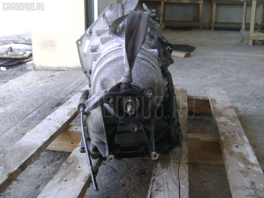 КПП автоматическая JAGUAR S-TYPE CCX Фото 3