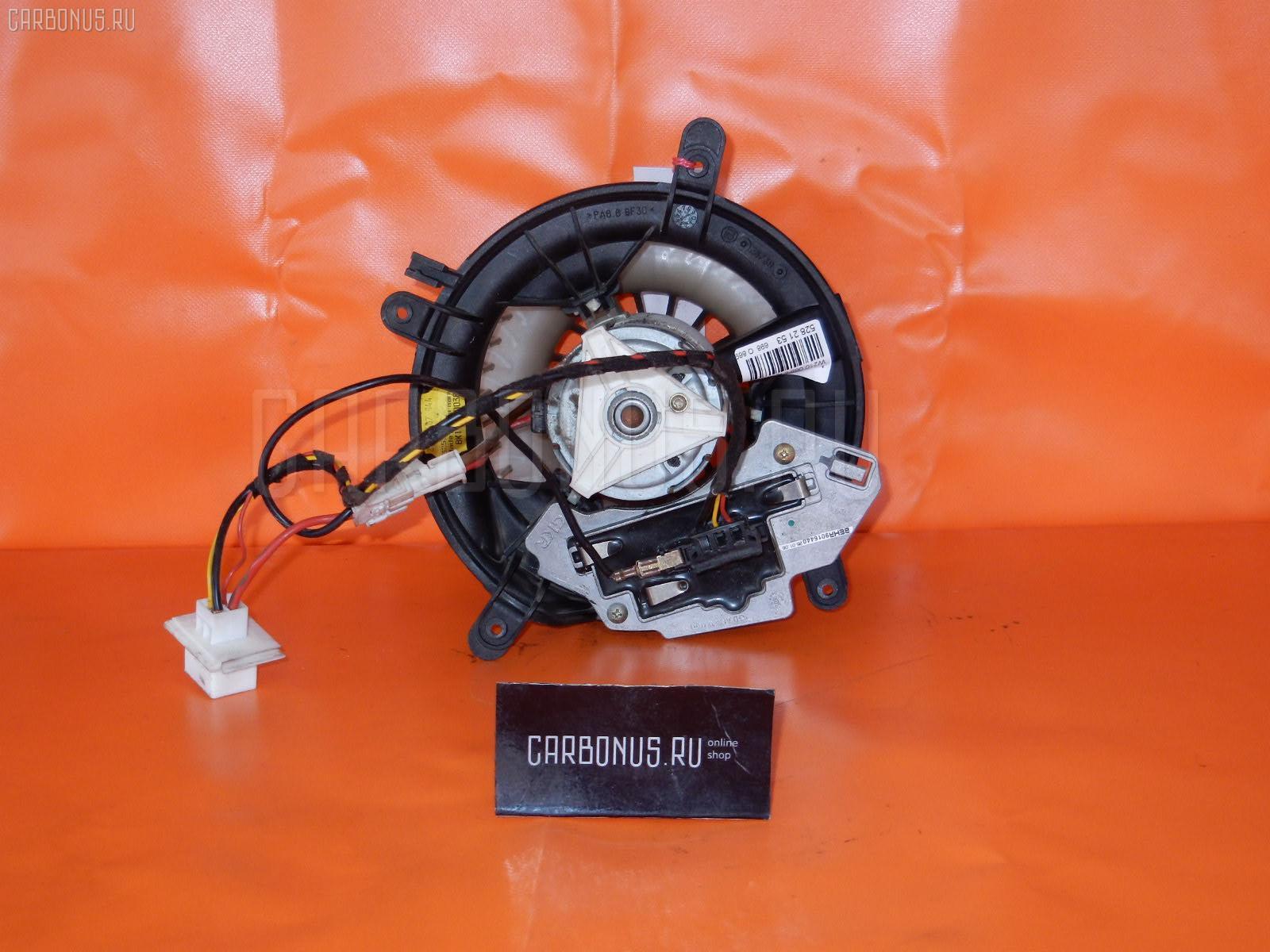 Мотор печки MERCEDES-BENZ E-CLASS W210.065. Фото 5