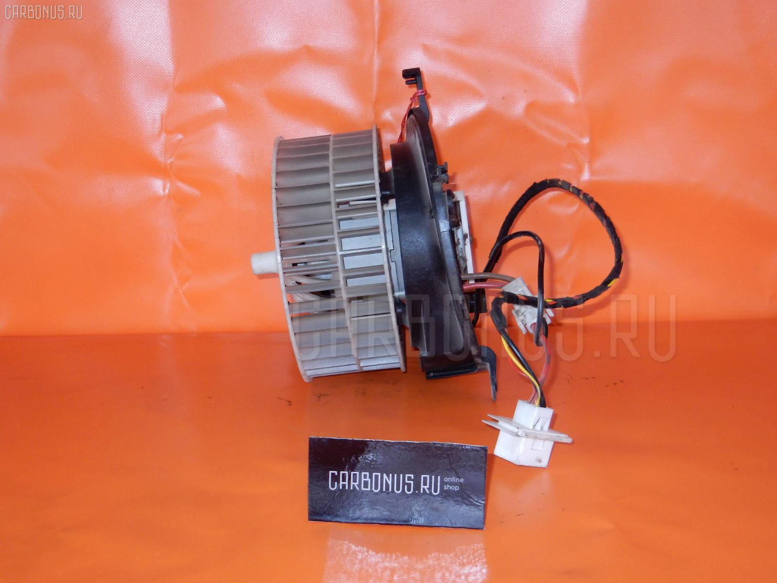 Мотор печки MERCEDES-BENZ E-CLASS W210.065. Фото 7