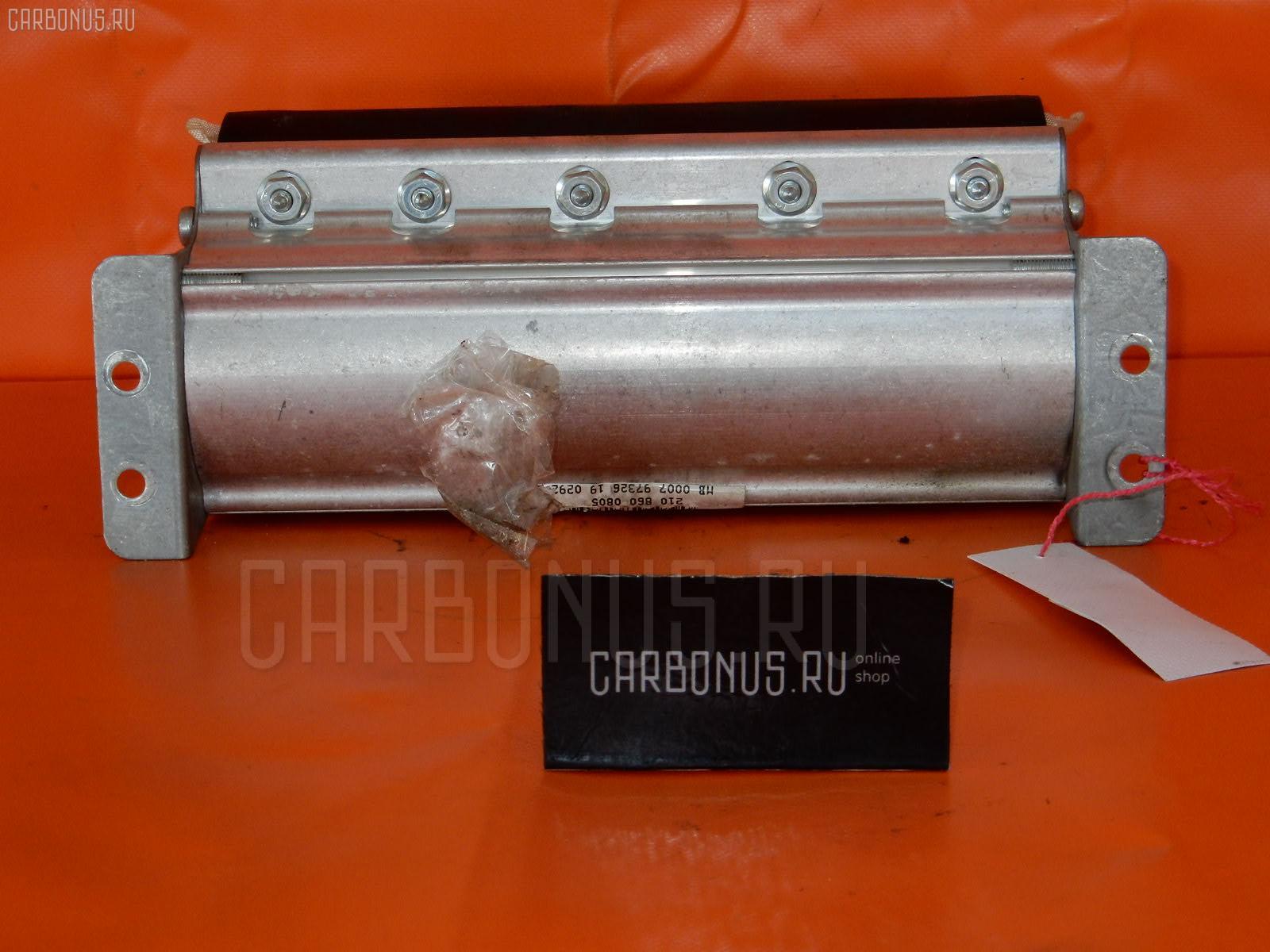 Air bag MERCEDES-BENZ E-CLASS W210.065 Фото 2