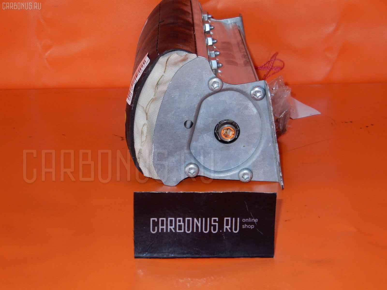 Air bag MERCEDES-BENZ E-CLASS W210.065 Фото 3