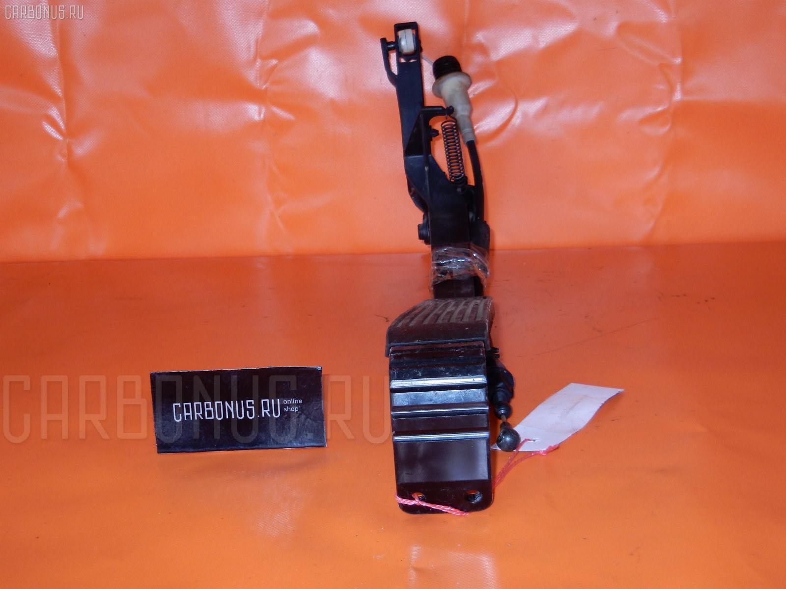 Педаль подачи топлива MERCEDES-BENZ E-CLASS W210.065 112.941 Фото 3