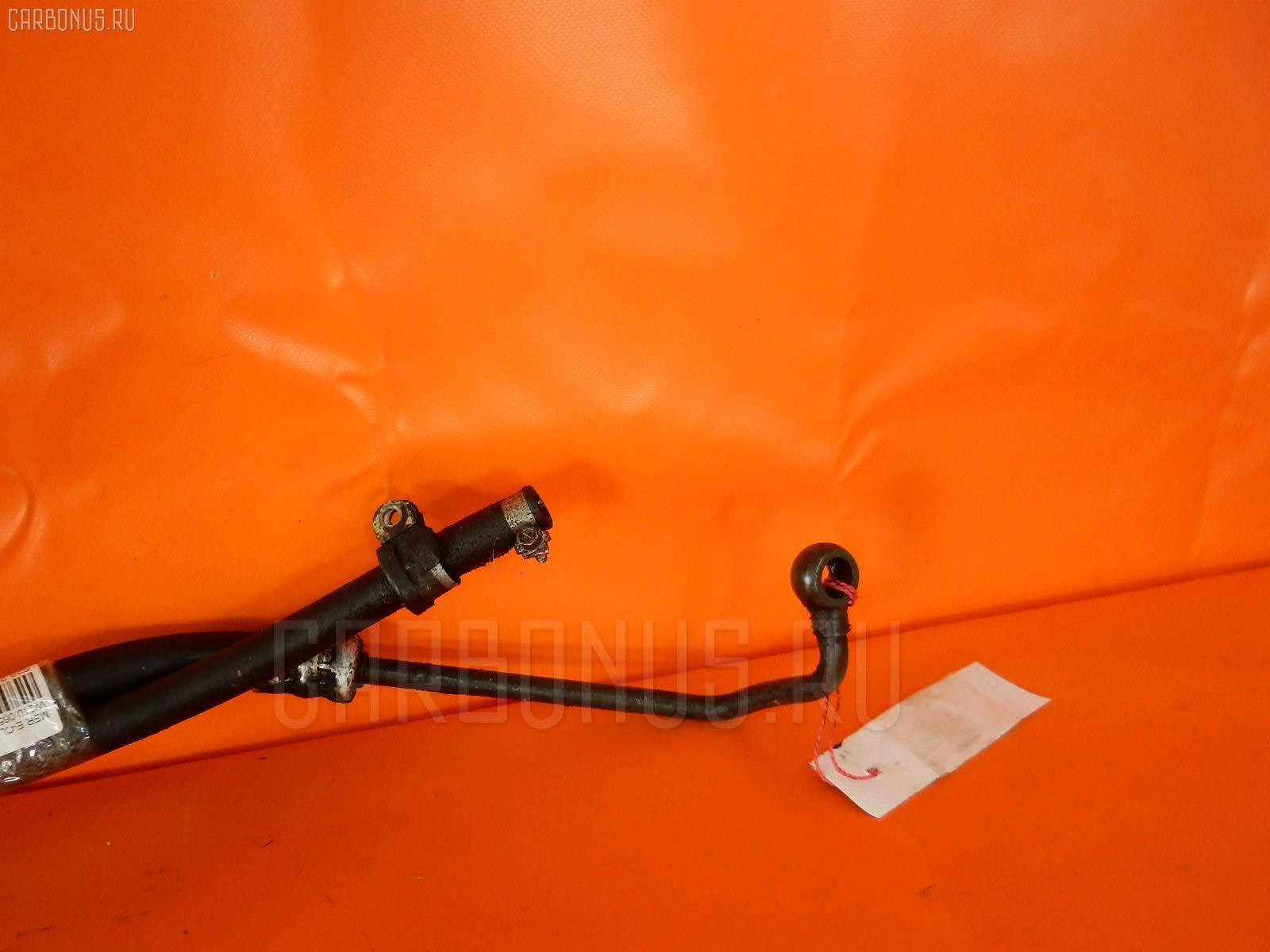 Шланг гидроусилителя MERCEDES-BENZ E-CLASS W210.065 112.941 Фото 3