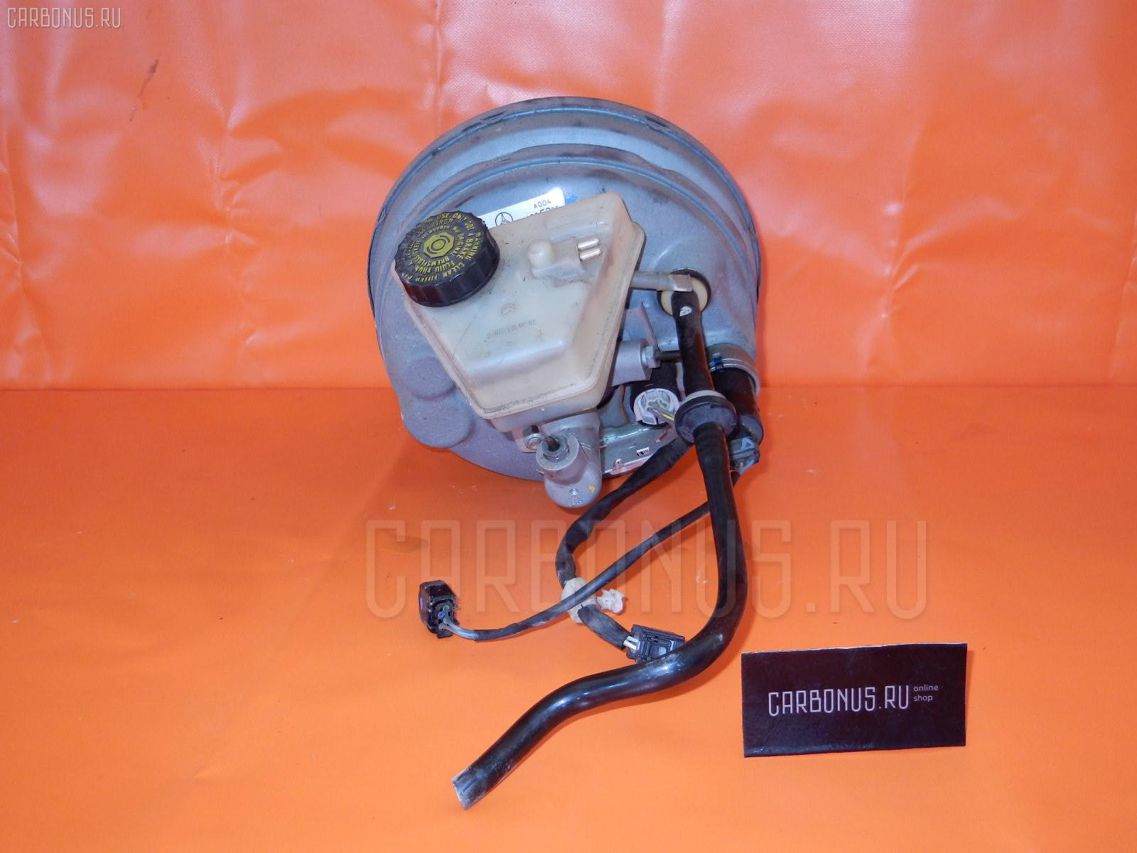 Главный тормозной цилиндр MERCEDES-BENZ E-CLASS W210.065 112.941. Фото 8