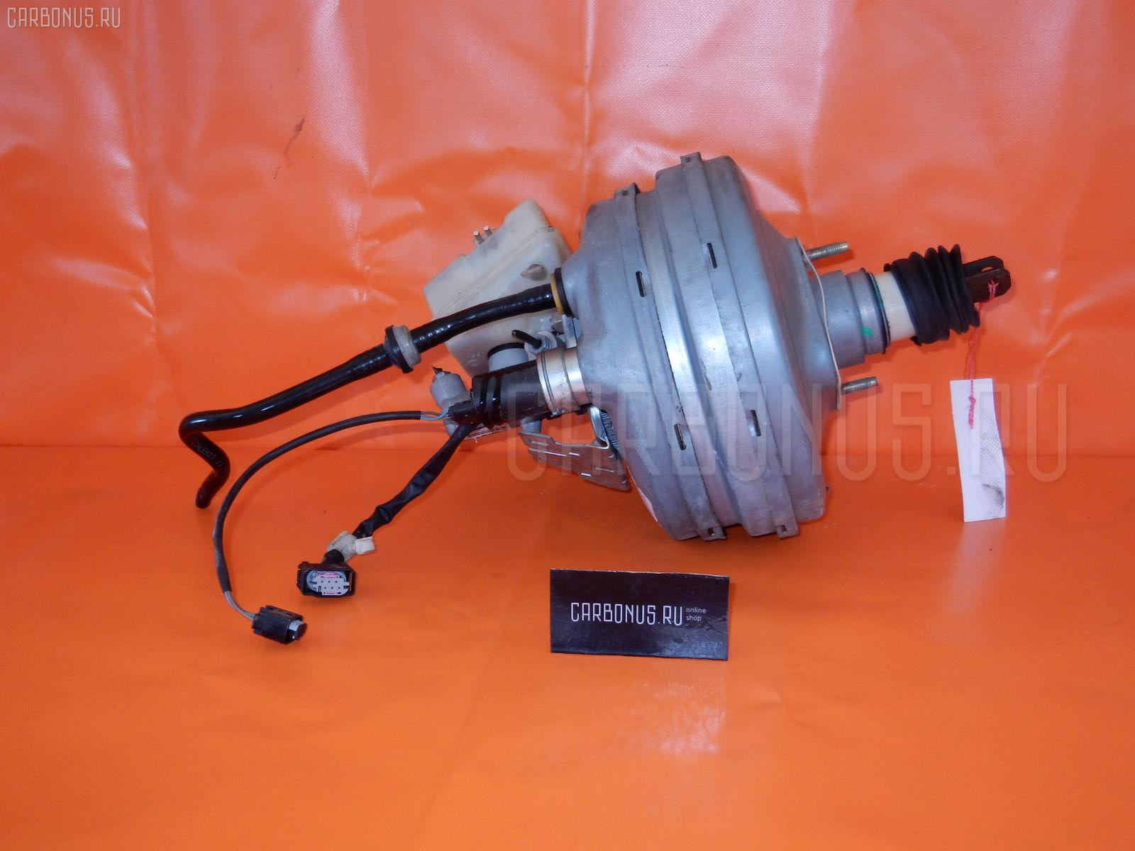 Главный тормозной цилиндр MERCEDES-BENZ E-CLASS W210.065 112.941. Фото 7