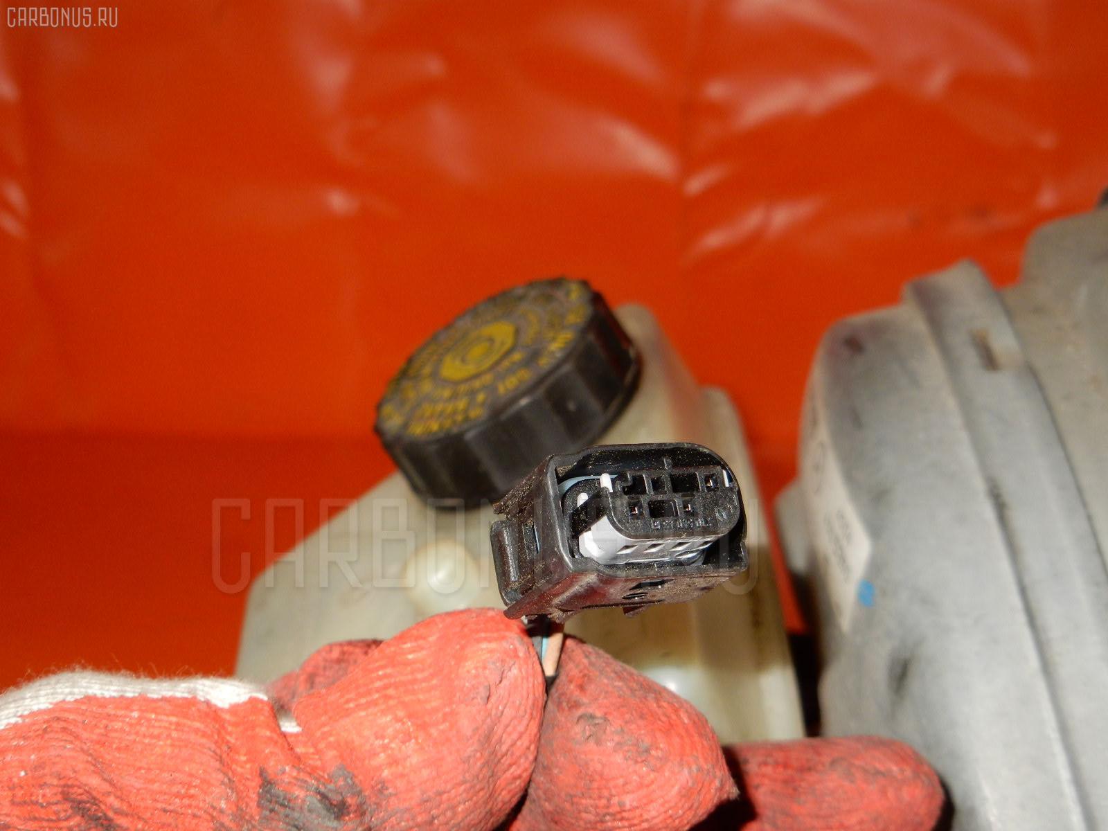 Главный тормозной цилиндр MERCEDES-BENZ E-CLASS W210.065 112.941. Фото 10