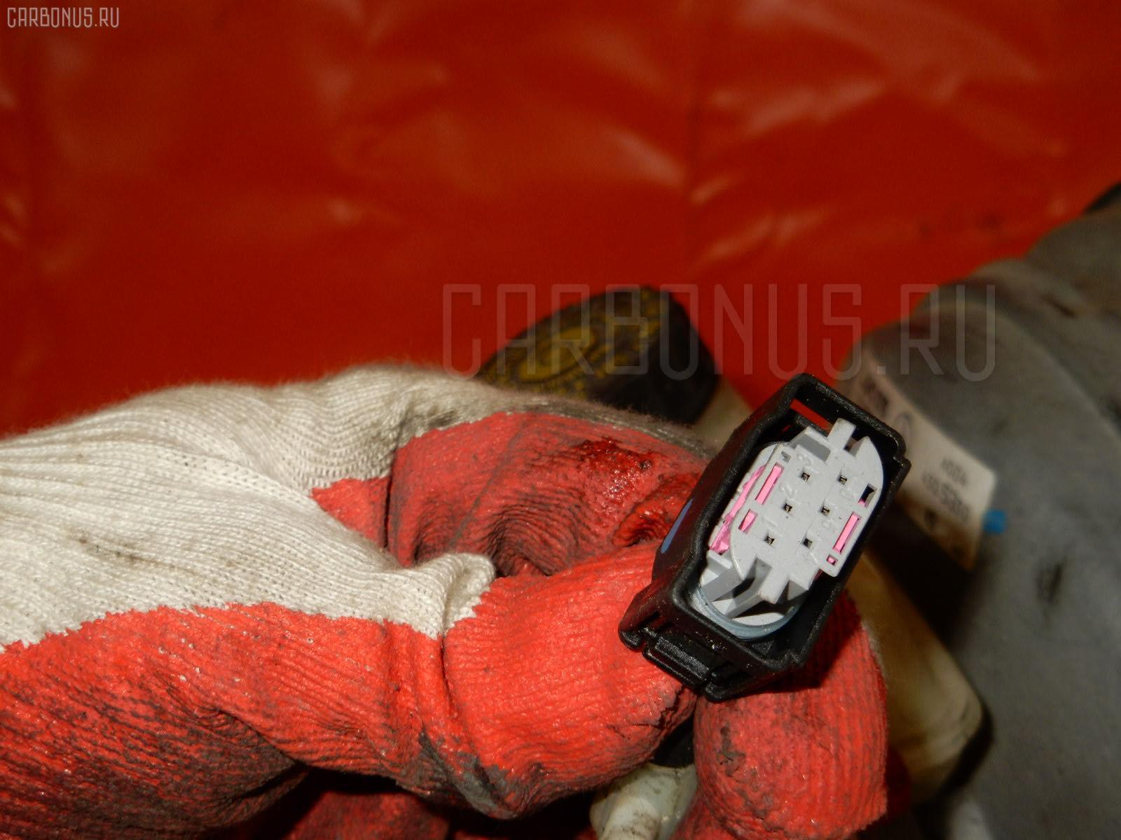 Главный тормозной цилиндр MERCEDES-BENZ E-CLASS W210.065 112.941 Фото 3