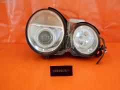 Фара MERCEDES-BENZ E-CLASS W210.065 Фото 2