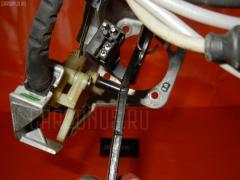 Педаль тормоза MERCEDES-BENZ E-CLASS W210.065 112.941 Фото 4