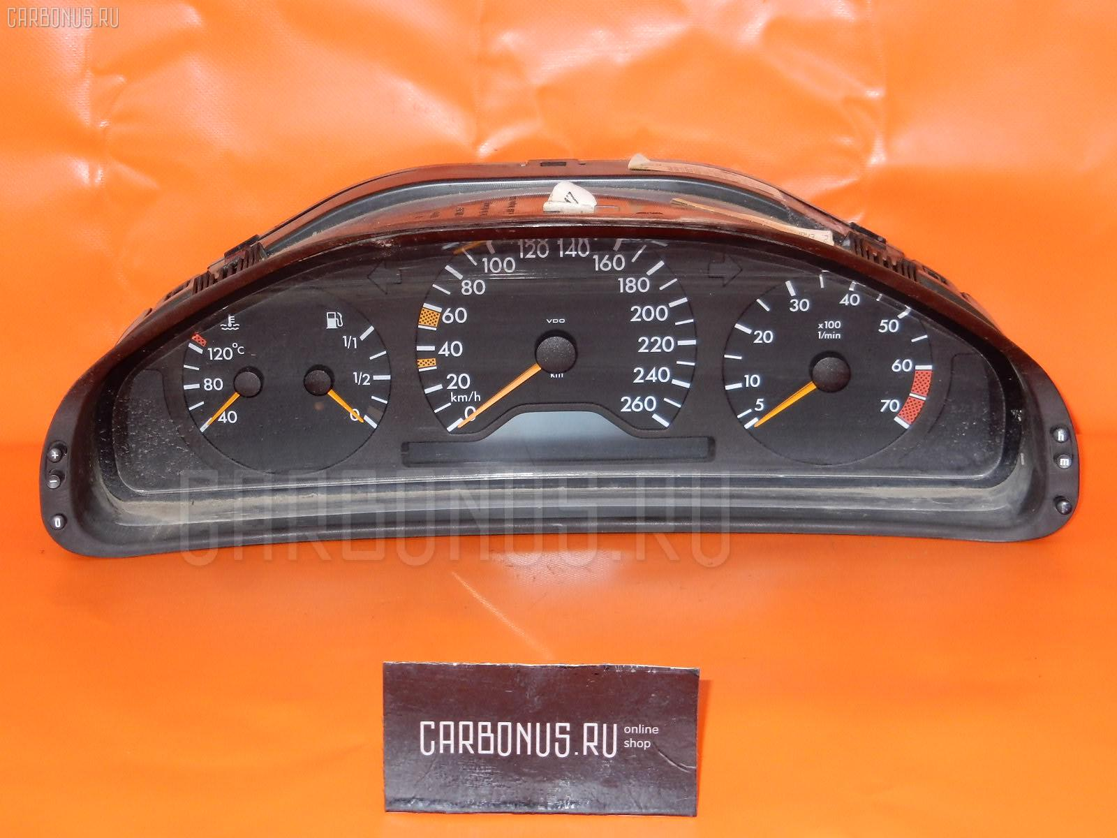 Спидометр Mercedes-benz E-class W210.065 112.941 Фото 1