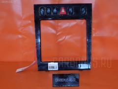 Консоль магнитофона MERCEDES-BENZ E-CLASS W210.065 WDB2100651A578771