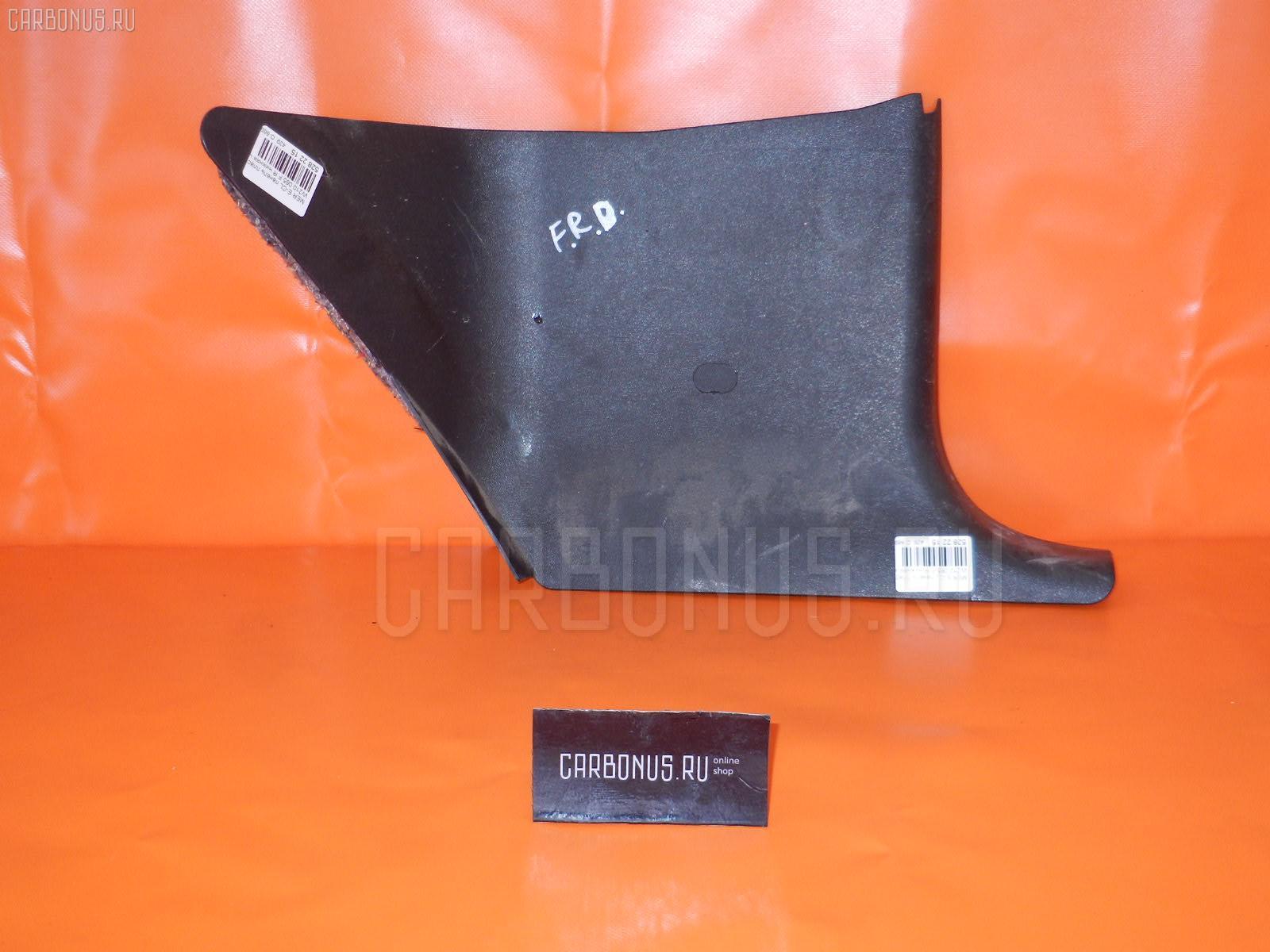 Панель пластиковая MERCEDES-BENZ E-CLASS W210.065 Фото 1