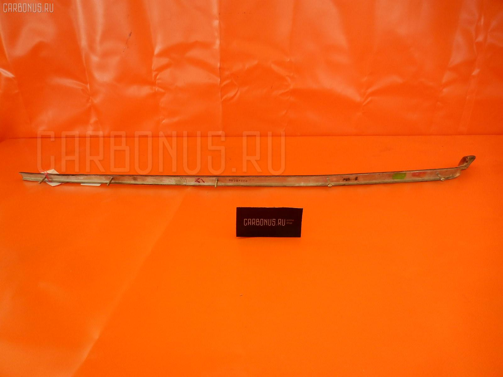Консоль спидометра MERCEDES-BENZ E-CLASS W210.065 Фото 1
