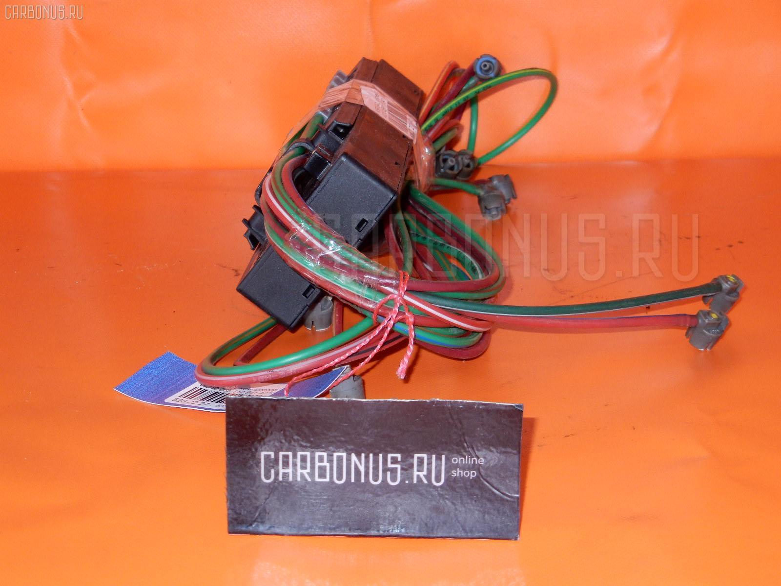 Компрессор центрального замка MERCEDES-BENZ E-CLASS W210.065 112.941 Фото 2