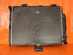 Радиатор ДВС Mercedes-benz E-class W210.065 112.941 Фото 1