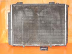 Радиатор ДВС Mercedes-benz E-class W210.065 112.941 Фото 3