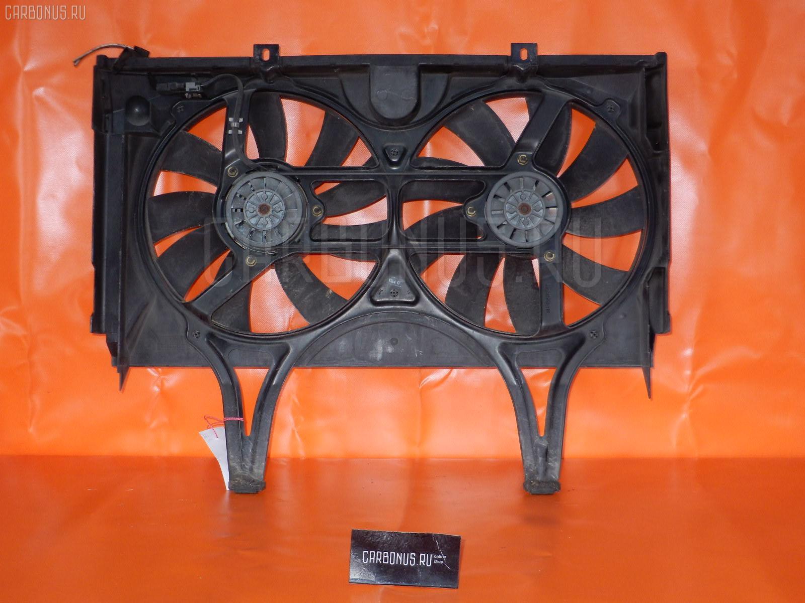 Вентилятор радиатора кондиционера Mercedes-benz E-class W210.065 112.941 Фото 1