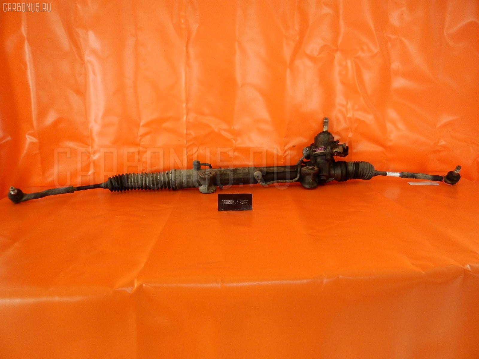 Рулевая рейка MERCEDES-BENZ E-CLASS W210.065 112.941 Фото 1