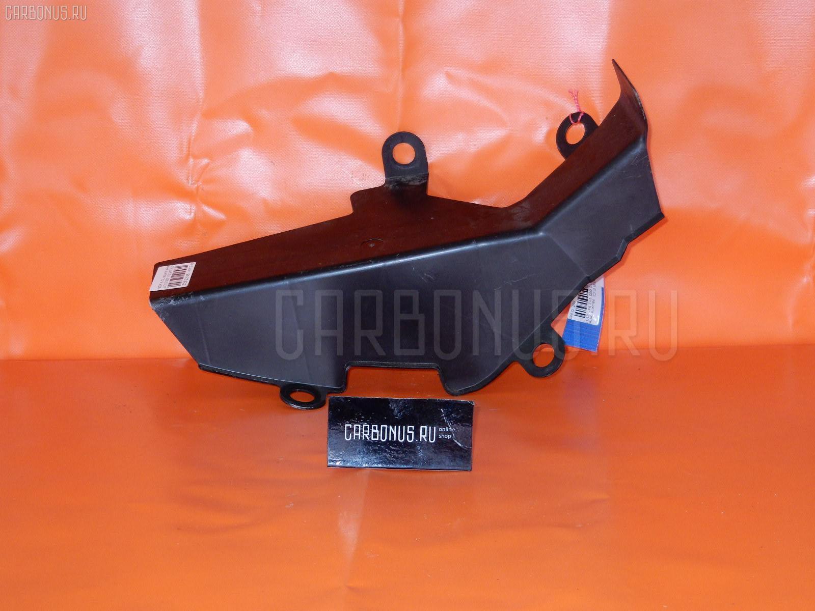 Защита антигравийная MERCEDES-BENZ E-CLASS W210.065 112.941 Фото 1