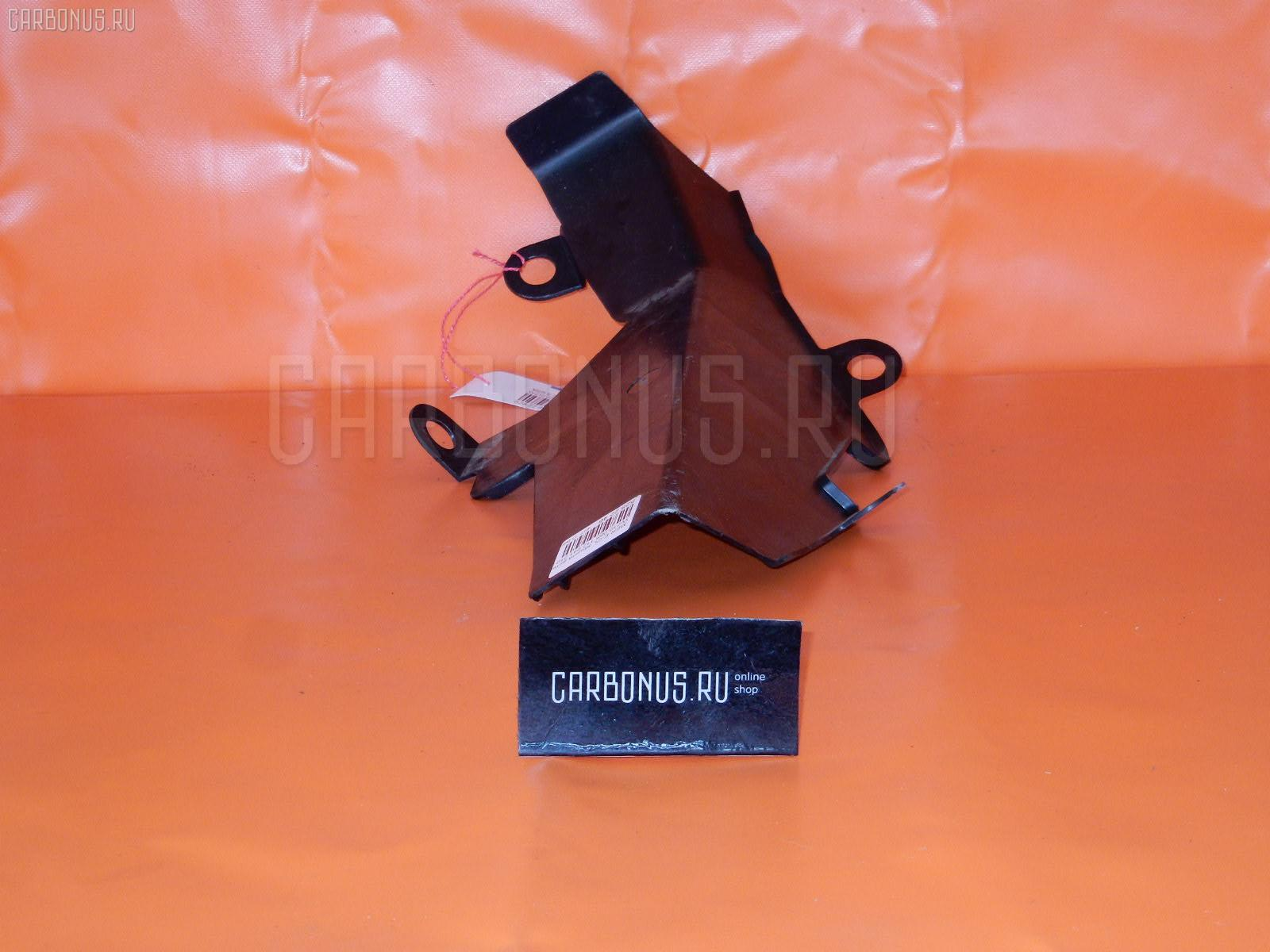 Защита антигравийная MERCEDES-BENZ E-CLASS W210.065 112.941 Фото 2