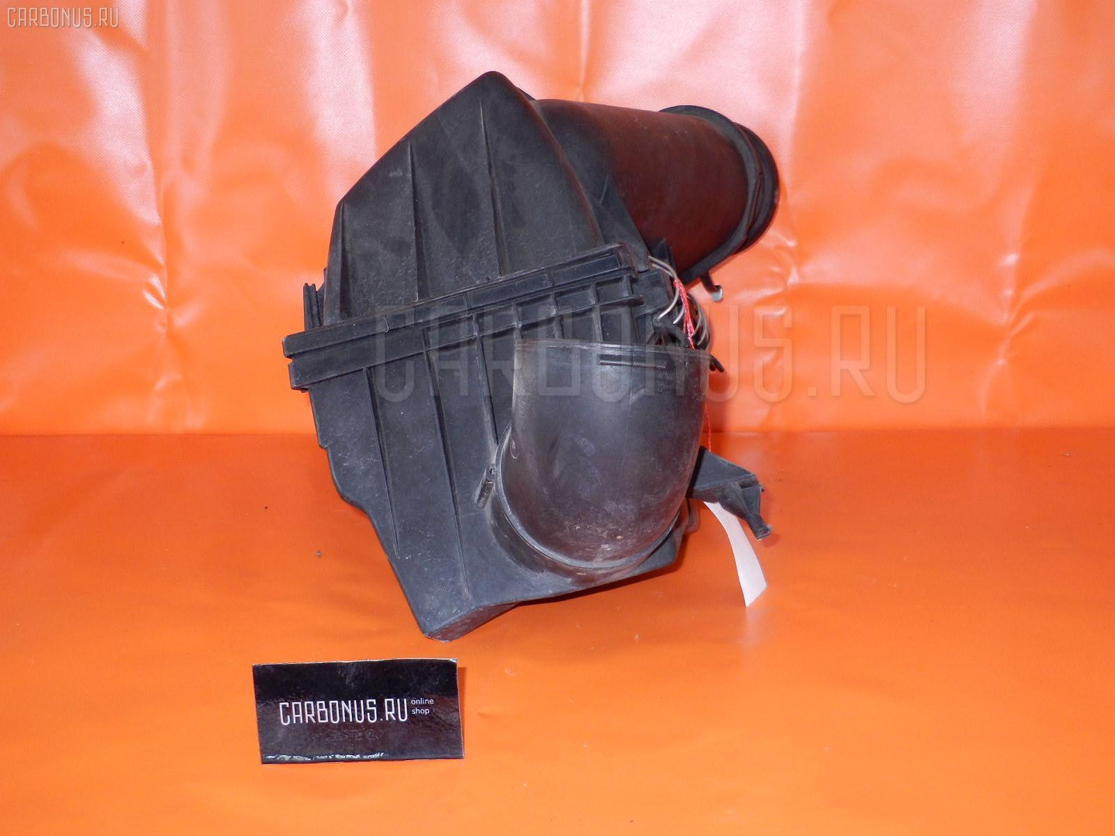 Корпус воздушного фильтра MERCEDES-BENZ E-CLASS W210.065 112.941. Фото 10