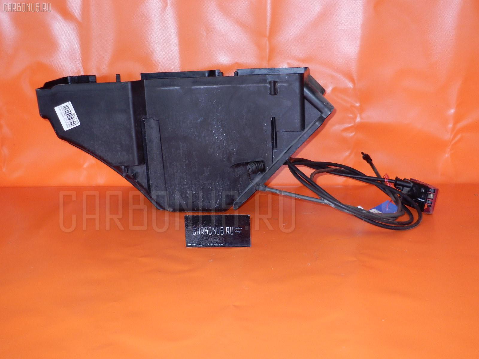 Тросик капота MERCEDES-BENZ E-CLASS W210.065 Фото 1