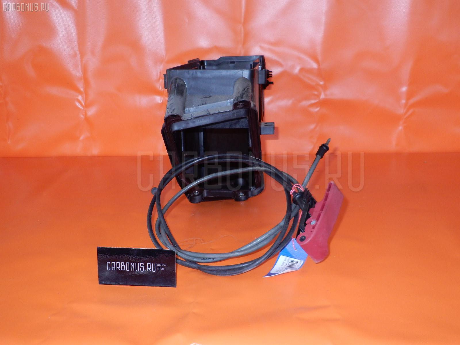 Тросик капота MERCEDES-BENZ E-CLASS W210.065 Фото 2