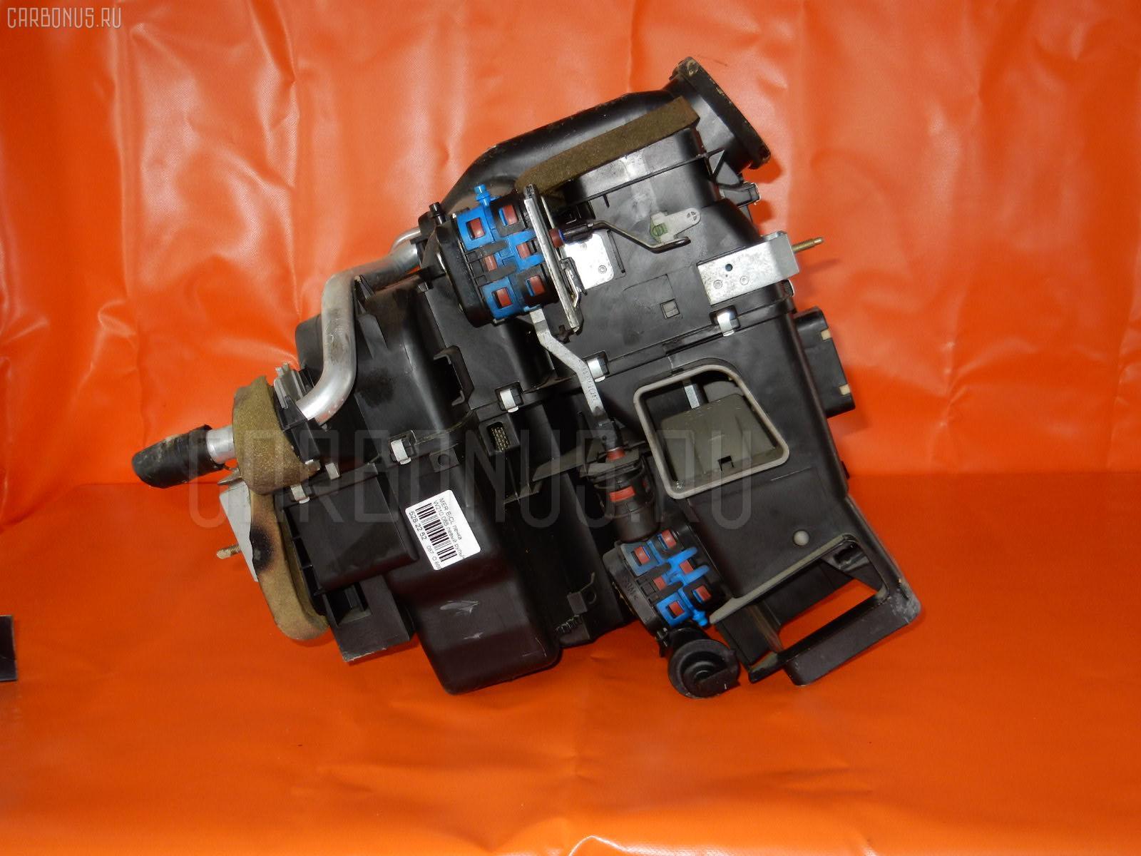 Печка MERCEDES-BENZ E-CLASS W210.065 Фото 2