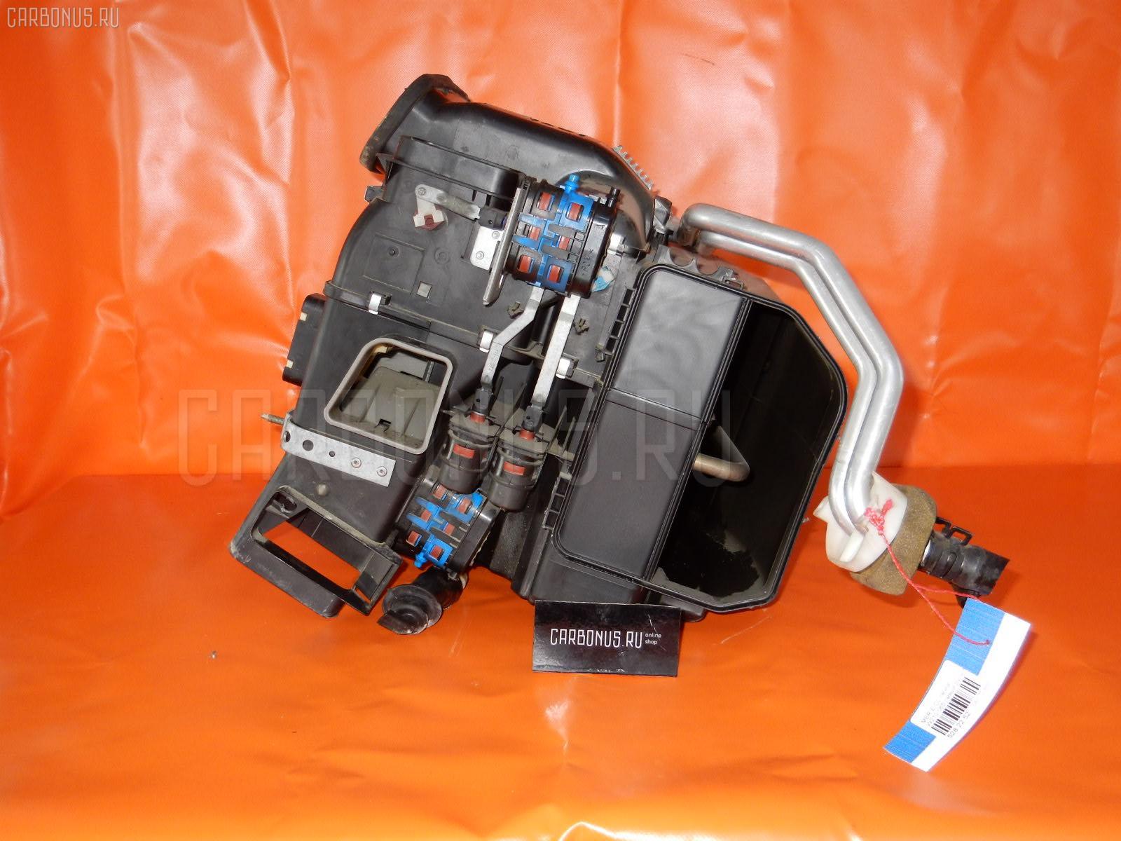 Печка MERCEDES-BENZ E-CLASS W210.065 Фото 4