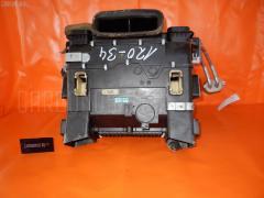 Печка MERCEDES-BENZ E-CLASS W210.065 Фото 1