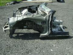 Лонжерон Mercedes-benz E-class W210.065 112.941 Фото 3