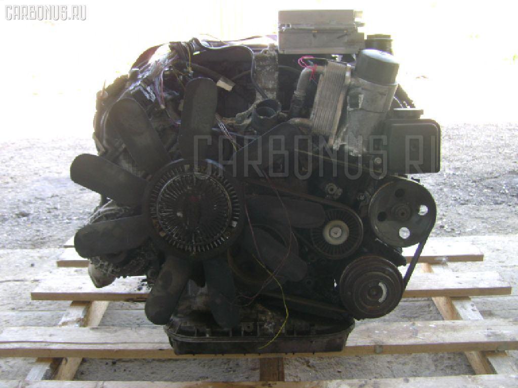 Двигатель MERCEDES-BENZ E-CLASS W210.065 112.941 Фото 1