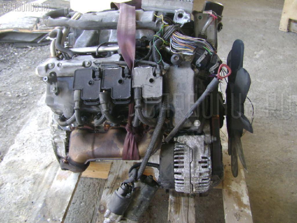 Двигатель MERCEDES-BENZ E-CLASS W210.065 112.941 Фото 2