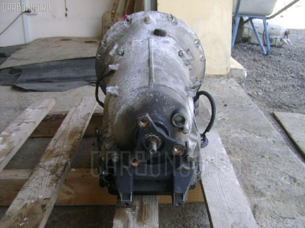 КПП автоматическая MERCEDES-BENZ E-CLASS W210.065 112.941. Фото 2