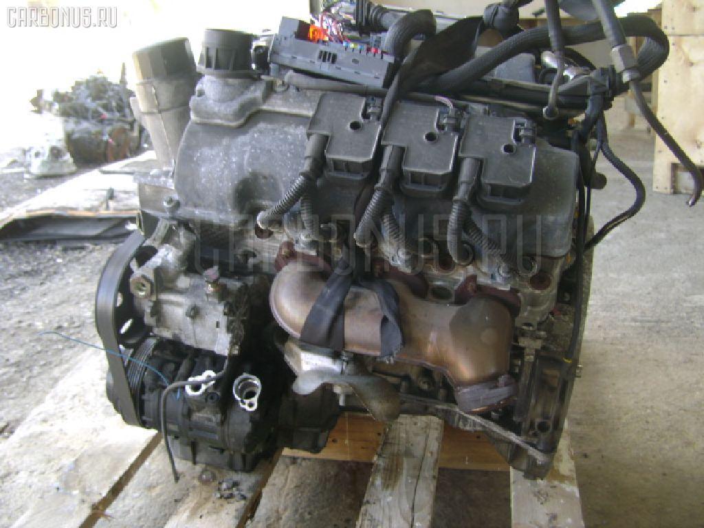 Двигатель MERCEDES-BENZ E-CLASS STATION WAGON S210.265 112.941 Фото 4