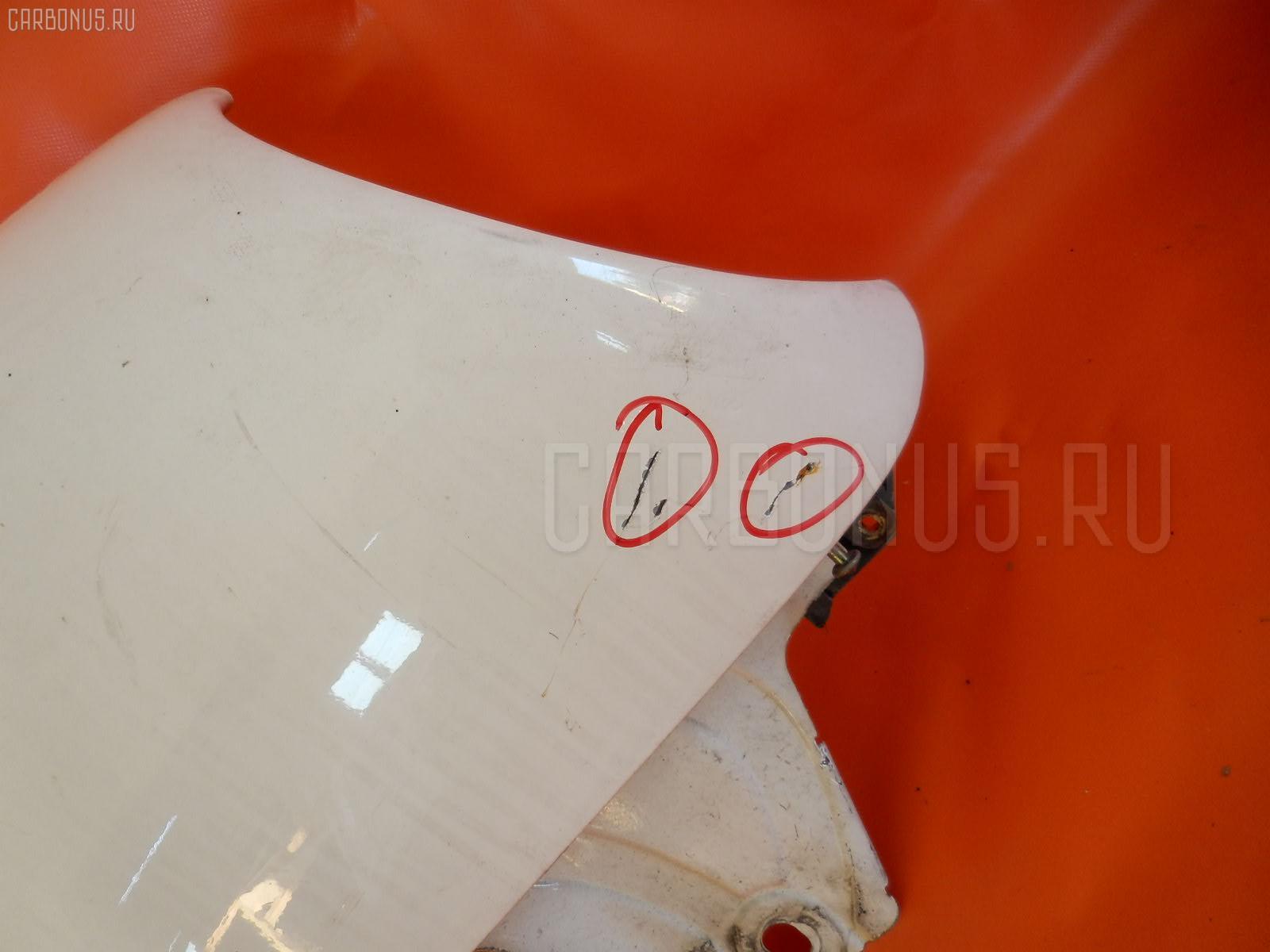 Крыло переднее MERCEDES-BENZ E-CLASS STATION WAGON S210.265 Фото 2