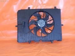 Вентилятор радиатора ДВС Mercedes-benz E-class station wagon S210.265 112.941 Фото 1