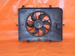 Вентилятор радиатора ДВС Mercedes-benz E-class station wagon S210.265 112.941 Фото 2