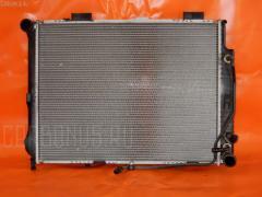 Радиатор ДВС MERCEDES-BENZ E-CLASS STATION WAGON S210.265 112.941 Фото 1