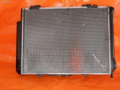 Радиатор ДВС MERCEDES-BENZ E-CLASS STATION WAGON S210.265 112.941 Фото 2