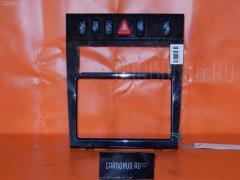 Консоль магнитофона MERCEDES-BENZ E-CLASS STATION WAGON S210.265 Фото 1