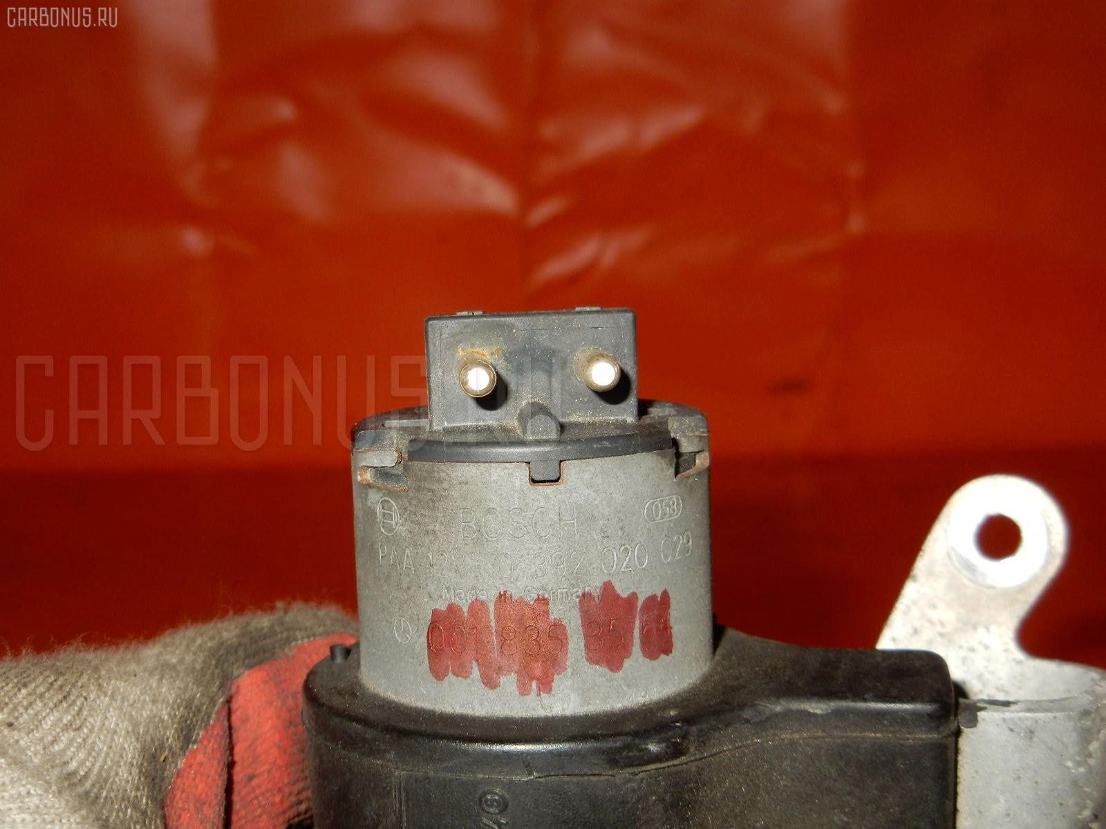 Клапан отопителя MERCEDES-BENZ E-CLASS STATION WAGON S210.265 112.941 Фото 3
