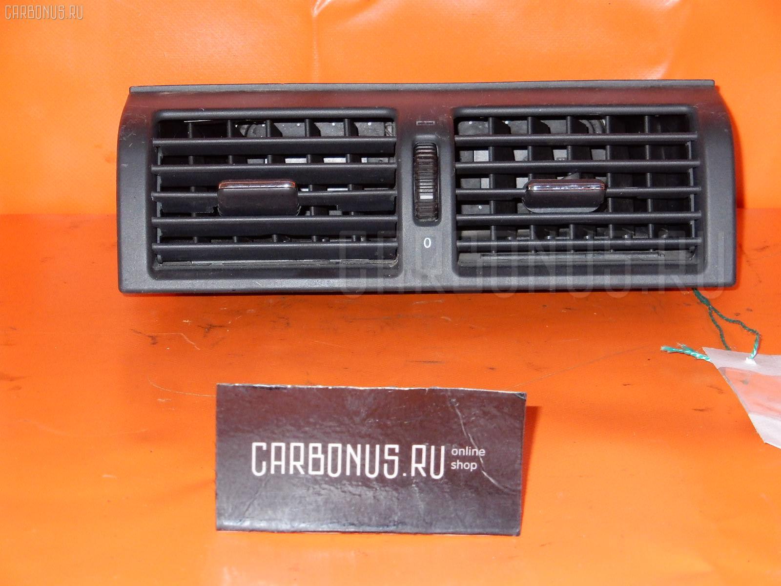 Воздуховод MERCEDES-BENZ E-CLASS STATION WAGON S210.265 Фото 2