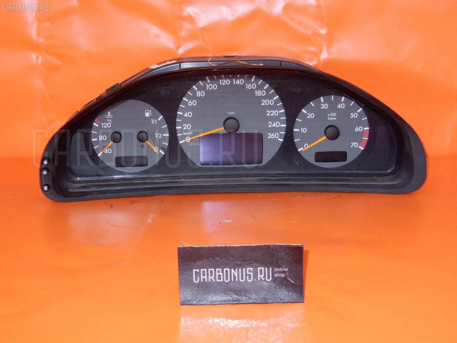 Спидометр Mercedes-benz E-class station wagon S210.265 112.941 Фото 1