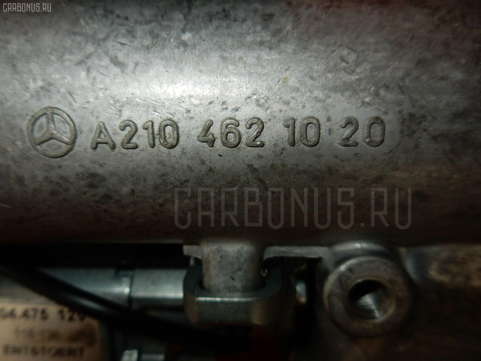Рулевая колонка MERCEDES-BENZ E-CLASS STATION WAGON S210.265 Фото 3